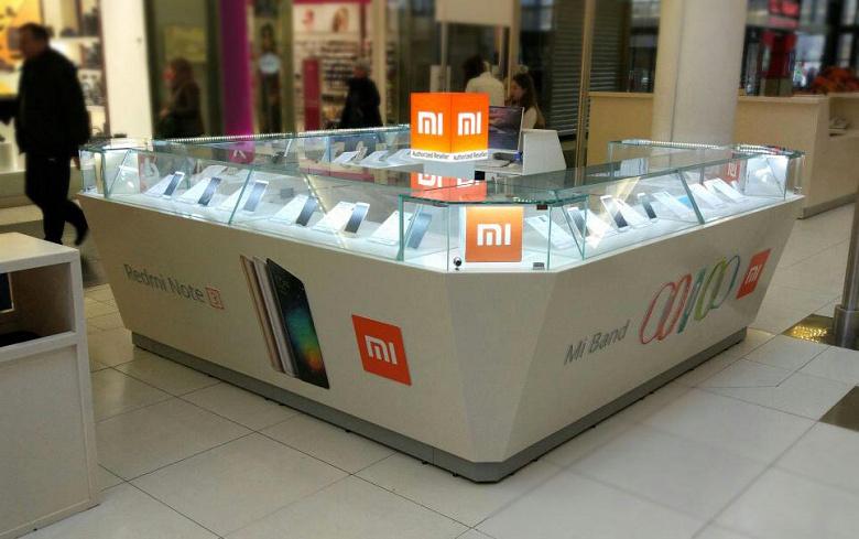 Huawei в опасности. Xiaomi прорвался на второе место по смартфонам в России