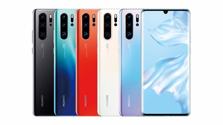 Тысячи поддельных смартфонов Huawei были созданы из 6-долларовых телефонов