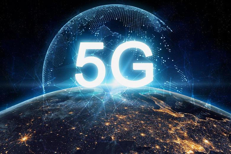 По прогнозу Juniper Research, к 2025 году 5G будет приносить операторам 44% всех доходов