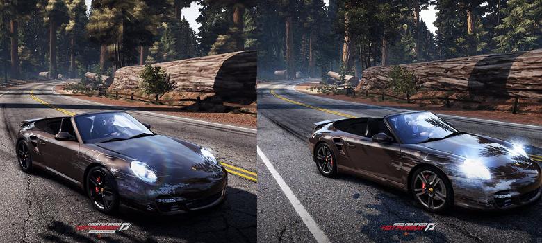 Фанаты Need for Speed в шоке. Ремастер оказался очередной маркетинговой уловкой Electronic Arts