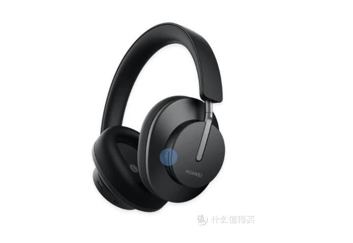 Huawei призналась в создании больших наушников Huawei FreeBuds Studio