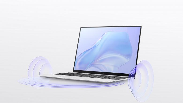 Стартовали продажи флагманского Huawei MateBook X со значительной скидкой