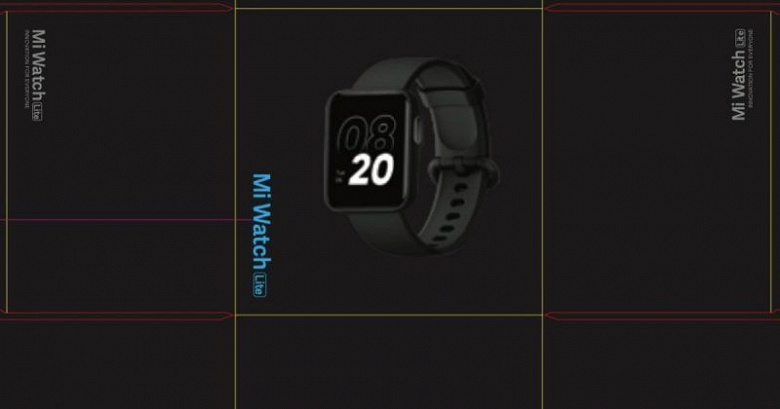 Как выглядят и что могут дешёвые умные часы Xiaomi Mi Watch Lite