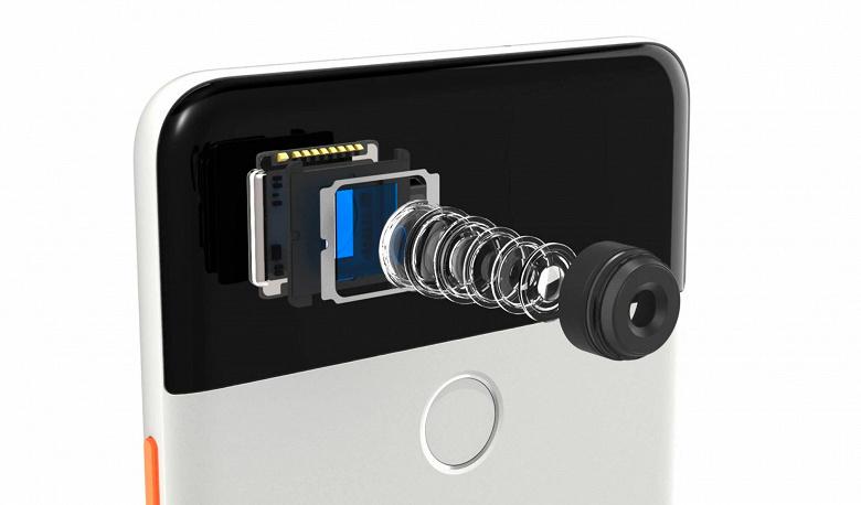 Возможности Google Camera для экономных. Camera Go получает Night Mode и HDR