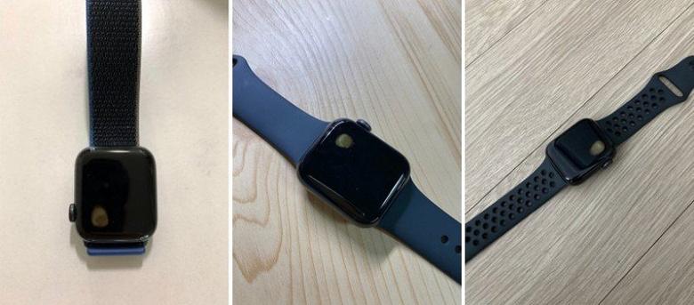 Расхваленные журналистами умные часы Apple Watch SE перегреваются и выходят из строя. Уже есть как минимум шесть идентичных случаев