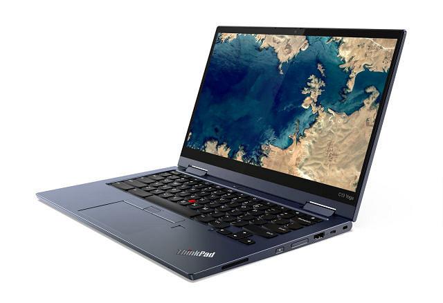 Lenovo Thinkpad C13 Yoga — хромбук для офиса