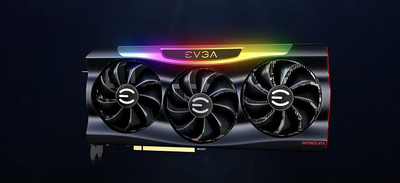 EVGA предлагает стать в очередь за GeForce RTX 3080. Новая система продажи будет более защищена от перекупщиков