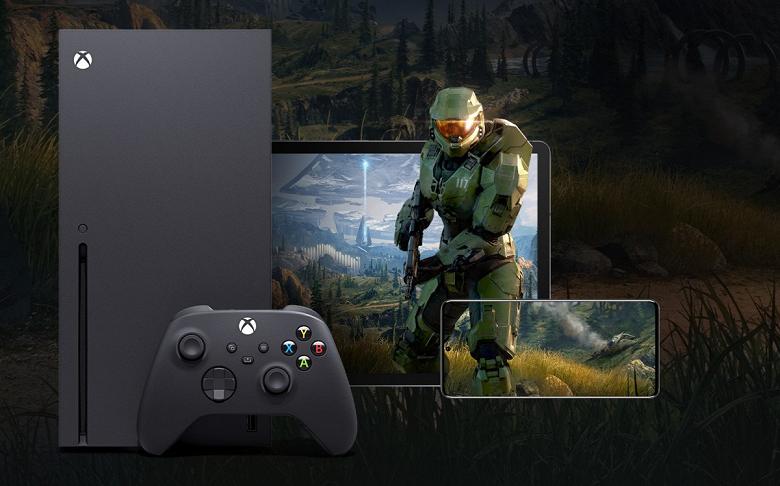 Игры Xbox на iPhone и iPad. Вышла стабильная версия приложения Xbox