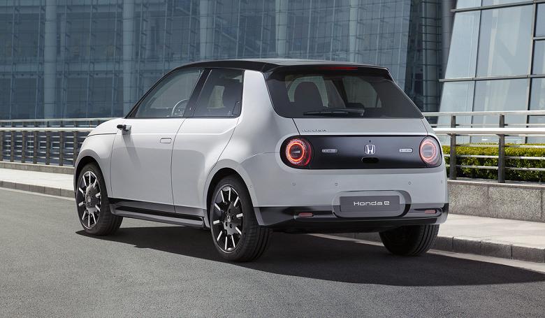 Honda прекратила продажи дизельных машин в Европе и откажется от бензиновых автомобилей к 2022 году