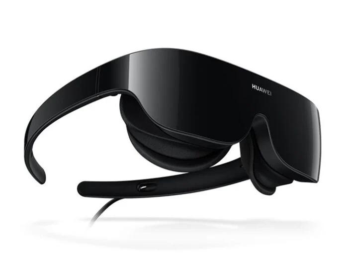 Представлены очки виртуальной реальности Huawei VR Glass 6DOF