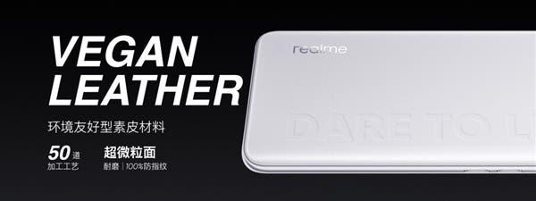 Зарядка до 65 Вт, 120 Гц и «веганская кожа» за небольшие деньги. Представлены смартфоны Realme Q2, Q2 Pro и Q2i