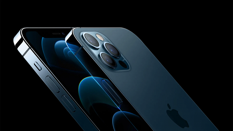 iPhone 12 и iPhone 12 Pro всухую проиграли Android-смартфонам по времени работы в сетях 5G