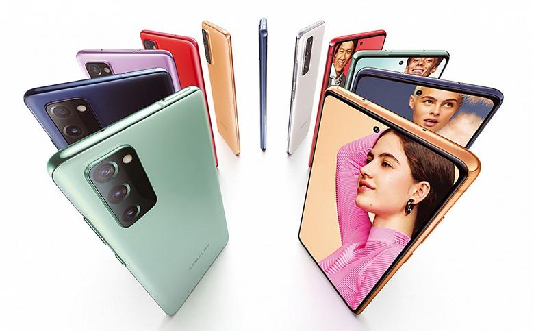 Следом за Xiaomi, опустившей цену Xiaomi Mi 10, компания Samsung резко снизила цену своего флагмана Galaxy S20 FE на рынке Индии