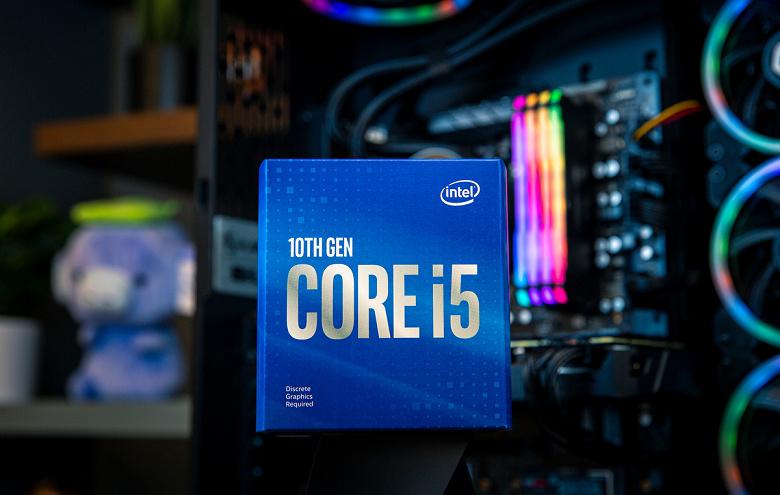 Intel рассказала, когда выпустит конкурентов процессорам Ryzen 5000. Только вот смогут ли Rocket Lake противостоять новинкам AMD?
