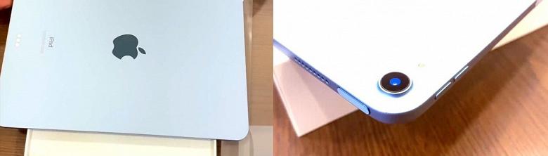 iPhone 12 лишили того, что есть у iPad Air 4. Первая распаковка iPad Air 4 подтвердила наличие зарядного устройства в комплекте