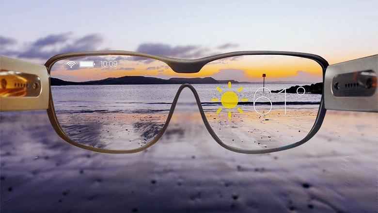 Первые очки Apple с микродисплеями Sony уже в 2021 году