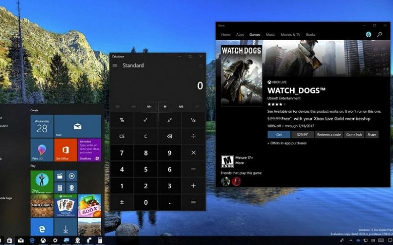 Внимание: через неделю истечёт срок жизни очередной версии Windows 10