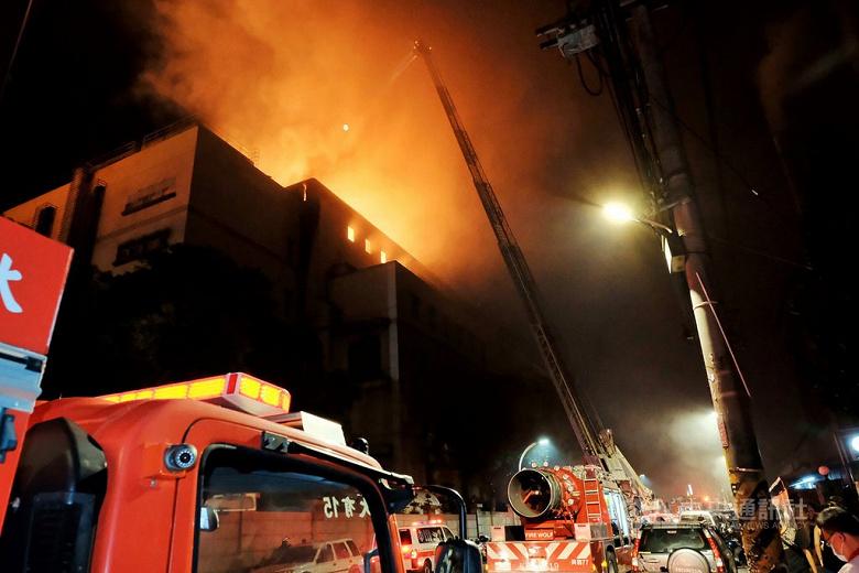 Поставщик комплектующих для iPhone 12 в огне. На производстве Unimicron Technology произошёл большой пожар