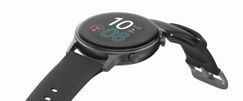 Современные часы с GPS, SpO2 и 5 АТМ за $40. Представлены Umidigi Urun