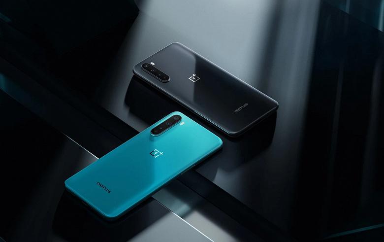 OnePlus обманула? В бюджетном OnePlus Nord N100, похоже, не будет 90-герцевого экрана