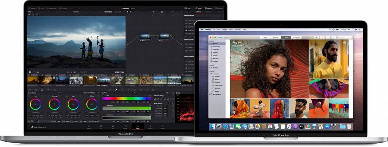 8, 12 и 16 ядер. Новые подробности о MacBook на базе собственных процессоров Apple