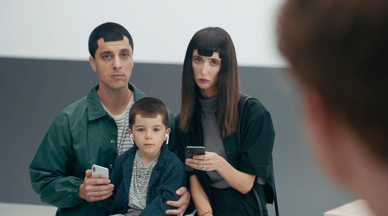 Apple не хочет лишать iPhone чёлки. Фирменный вырез будет и в iPhone 13