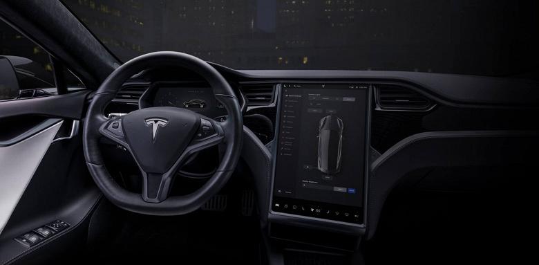 Tesla попросит 500 долларов за обновление, возвращающее радиоприемник в Model S и Model X