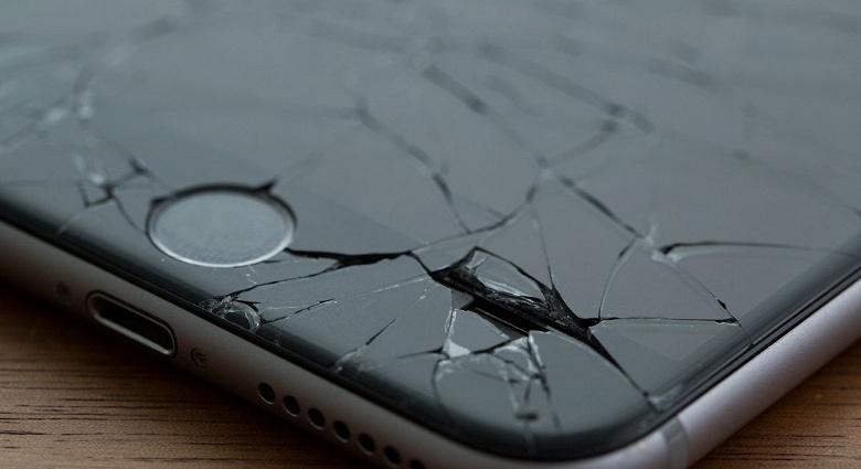 Apple использует прочное алмазоподобное покрытие в новом iPhone