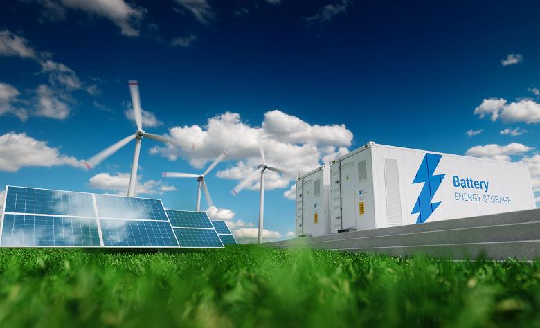 Все потребности в электроэнергии можно удовлетворить за счет солнечной, ветровой и аккумуляторной энергии уже к 2030 году