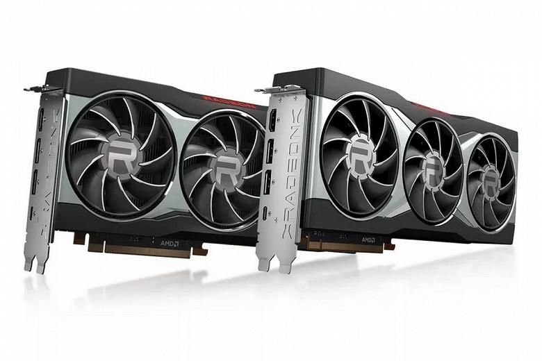 Новые видеокарты Radeon уничтожат технологию Nvidia DLSS? Аналогичная технология AMD будет открытой и кроссплатформенной