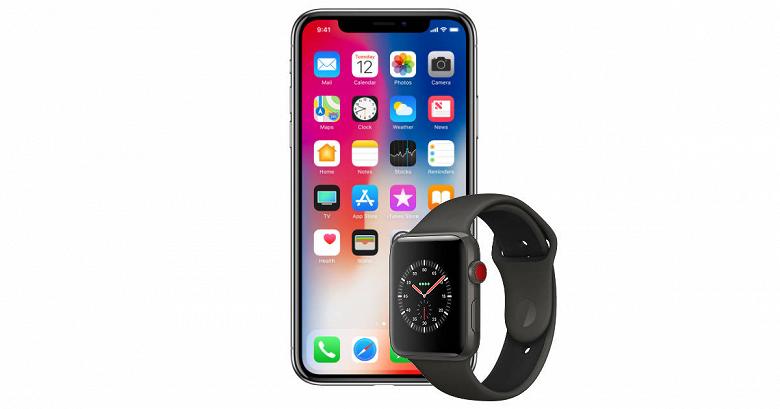 iPhone и Apple Watch выходят из строя после обновления. Apple предлагает решение