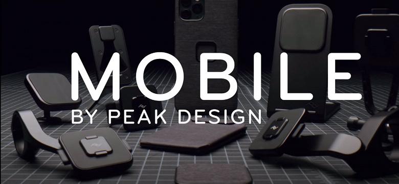 Mobile — аксессуары для смартфонов, которые собрали уже 1,2 млн долларов на Kickstarter