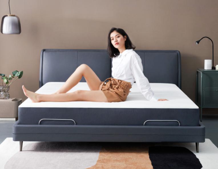 Xiaomi представила новую умную кровать