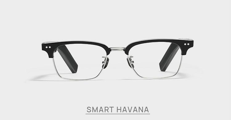 Умный гаджет для коррекции зрения или защиты от солнца. Представлены новые очки Huawei