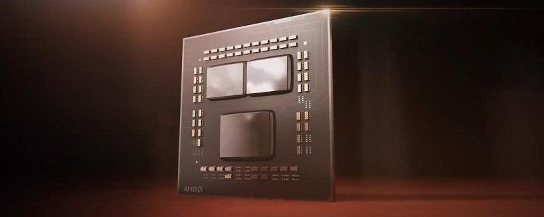 Процессоры Ryzen5000 могли бы работать на частоте до 5 ГГц, но AMD не стала этого делать