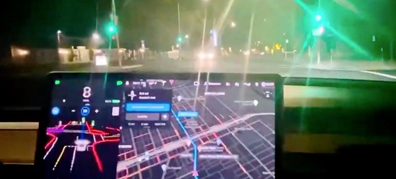 Первая реакция на полный автопилот Tesla: как проходит тестирование среди обычных владельцев электромобилей