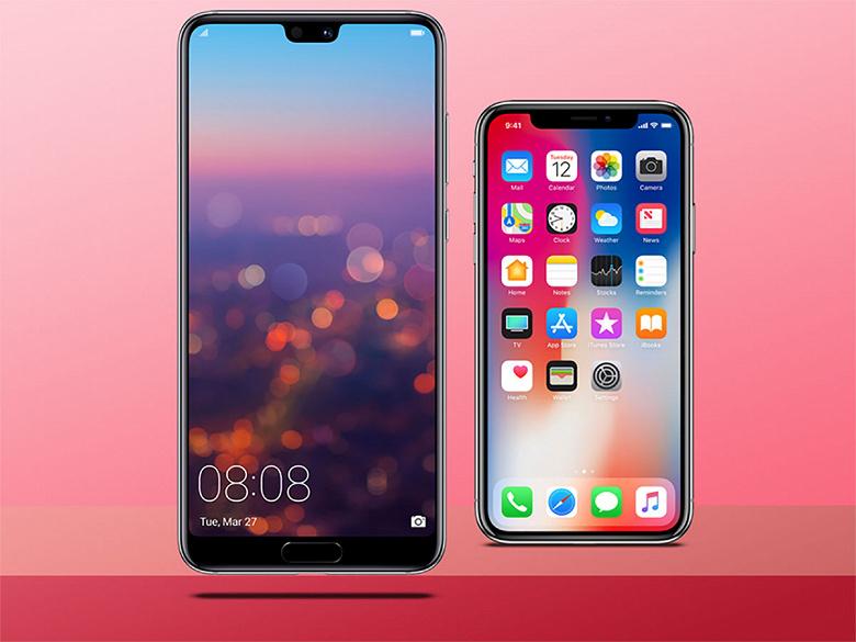 Подержанные смартфоны Huawei дорожают, пока iPhone и другие конкуренты дешевеют