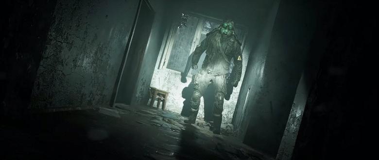 Xbox Series X и PlayStation 5 получат игру про Чернобыль