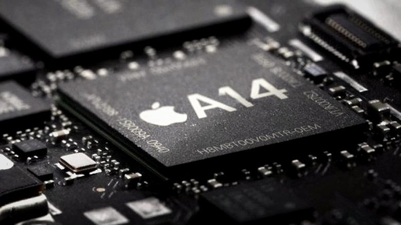 Насколько быстрой получилась Apple A14 в iPhone 12? Она заметно опережает Apple A13 и Snapdragon 865+