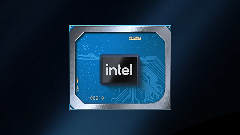 Intel представила свою первую мобильную дискретную видеокарту IrisXeMax
