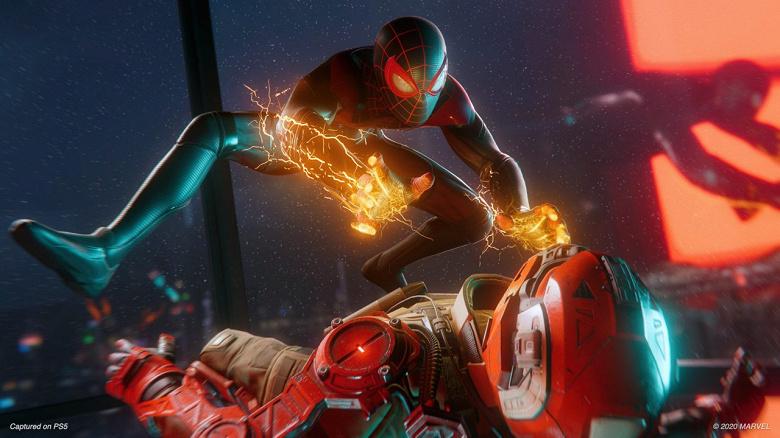 Sony оставила на откуп разработчикам перенос сохранений игр PS4 на PlayStation 5