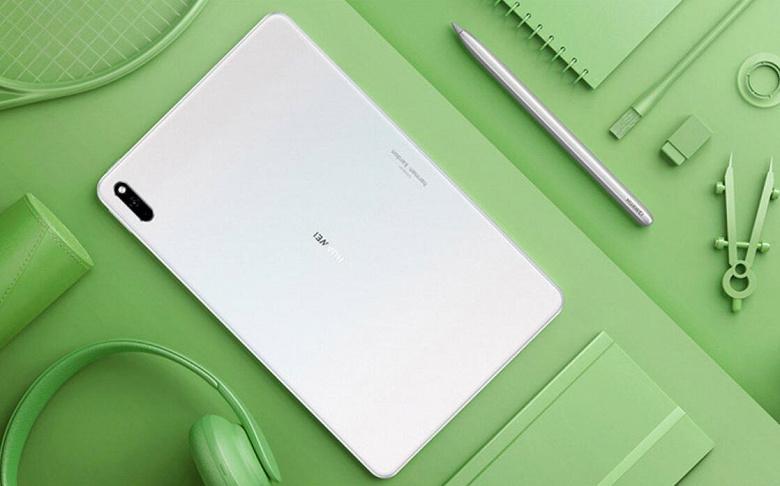 Huawei ускорила свой планшет «флагманским дизайном» для школьников