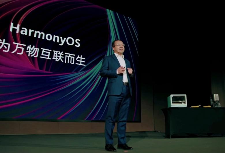 В Huawei продемонстрировали вживую главное достоинство «заменителя Android». HarmonyOS позволяет устройствам тесно взаимодействовать