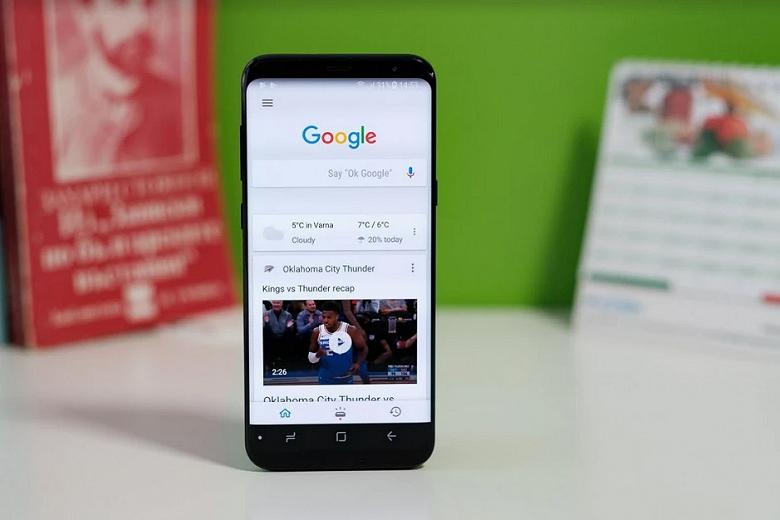 Google запустила кардинально переработанный мобильный поиск