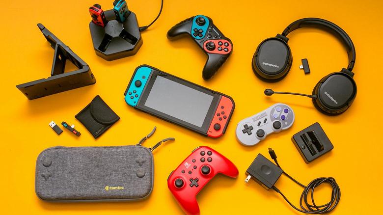 А нужна ли геймерам Nintendo Switch Pro? Разработчики EngineSoftware считают, что такая консоль не особо изменит ситуацию с играми на платформе