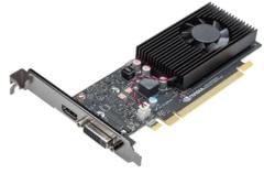 Nvidia представила видеокарту, которой точно не грозит дефицит. Это GeForce GT 1010 на GPU Pascal