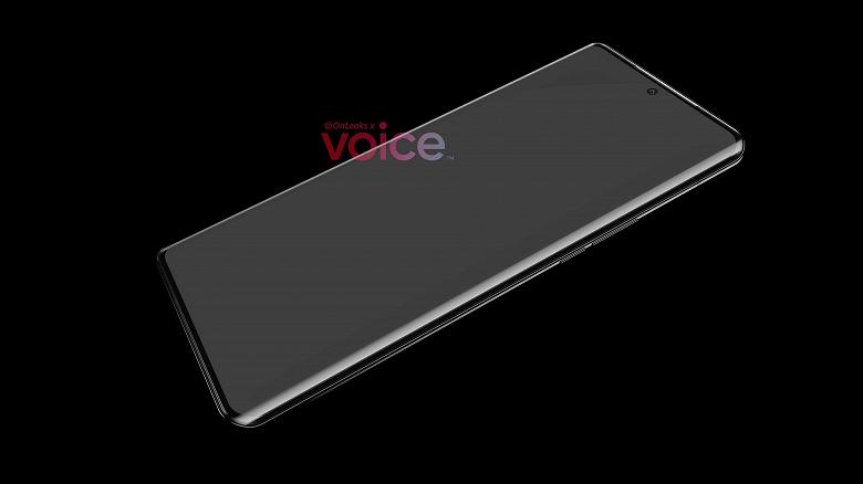 По стопам Samsung: какими будут смартфоны Huawei P50, P50 Pro и P50 Pro+