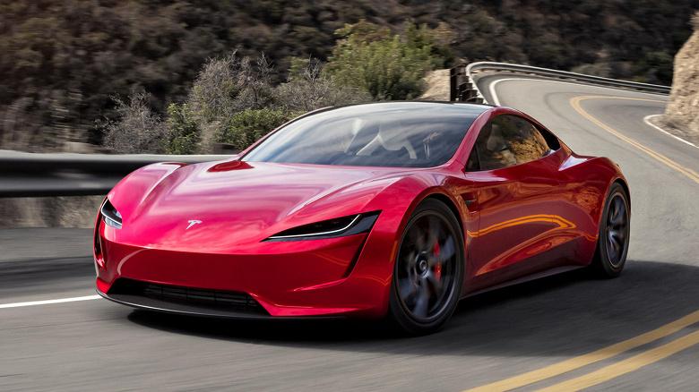 TeslaRoadster опоздает минимум на два года. Илон Маск рассказал, когда ждать гиперкар