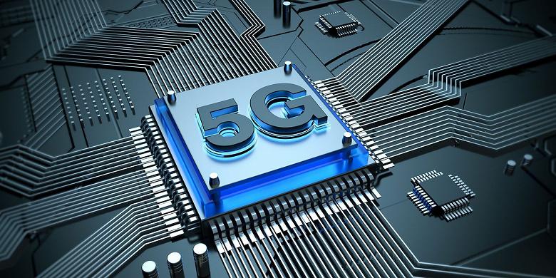 Продажи baseband-процессоров 5G уже превысили продажи baseband-процессоров 4G