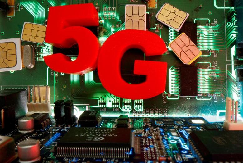 Huawei сможет участвовать в строительстве бразильских сетей 5G